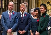 Feud in UK Royal Family: Meghan, Kate in Ghastly Row' as Harry 'Changed' by Wife