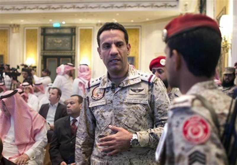 سعودی اتحادی فوج کا پاکستان میں دہشت گردی کے خلاف کردار ادا کرنے کا اعلان