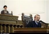 Larijani Warns of US-Saudi-Emirati Plot to Split Yemen