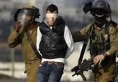 Siyonistler, 18 Filistinliyi Gözaltına Aldı