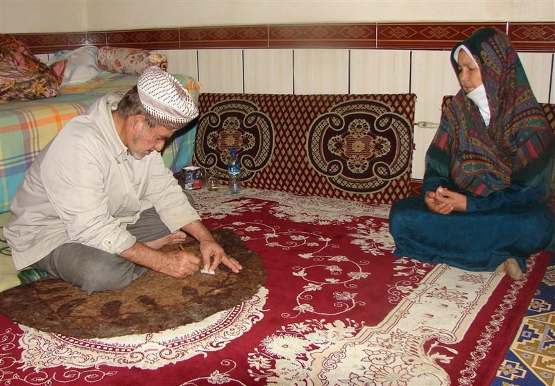 پایان مردمشناسی شمنهای ترکمن برای سلامتی جسم و روح / درمانگران بومی با ارائه درمان متفاوت در روستاها