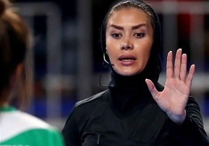 جام جهانی فوتسال| سوت دیدار مصر و گواتمالا در دستان داوران ایرانی