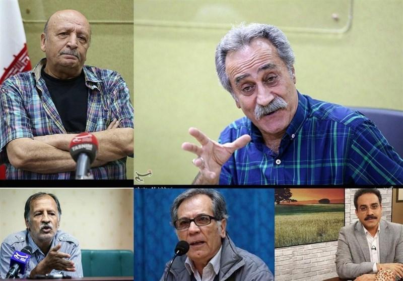 واکنش هنرمندان به حواشی برنامه آرش ظلیپور: تلویزیون نشان داد که نمیگذارد با جنجالآفرینی کسی معروف شود