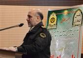 پلیس افتخاری اصناف راهاندازی شد