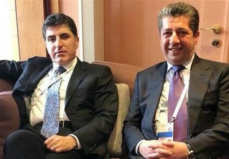اتحادیه میهنی کردستان عراق برای رای دادن به بارزانی شرط گذاشت