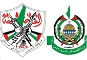 Hamas, Fatah to Organize 'Historic' Rally against Israel's Annexation Plan