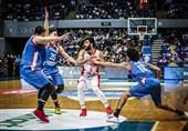 بسکتبال انتخابی جام جهانی| ایران با غلبه بر فیلیپین به جام جهانی صعود کرد