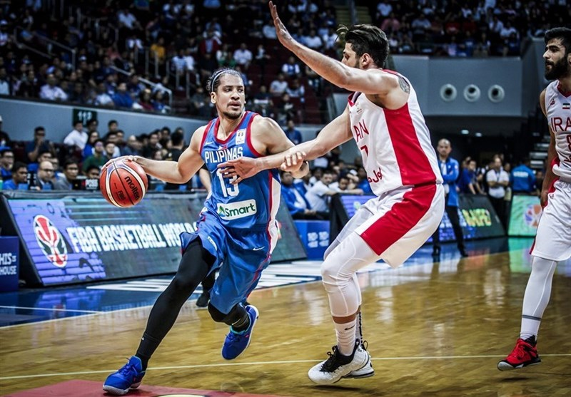 Iran Qualifies for 2019 FIBA World Cup Ticket