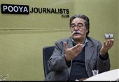 عربانی: حضور افراد متخصص در جشنواره تجسمی جلوی ورود کارهای کپی را میگیرد
