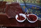 اصفهان| دومین جشنواره انار شهرضا برگزار شد؛ جشنی برای حفظ اصالت یاقوتهای سرخ