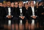 فوتبال جهان| آنتوان گریزمان: نمیدانم دیگر باید چه چیزی کسب کنم تا برنده توپ طلا شوم؟