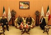 اتریش آماده افزایش همکاری تجاری با ایران است