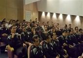 برگزاری کلاس توجیهی و دانش افزایی داوران فوتبال
