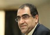 وزیر بهداشت از کارخانه بزرگ تولید دارو در سمنان بازدید کرد