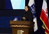 یک زن در استان البرز مدیرکل ارتباطات و فناوری اطلاعات شد