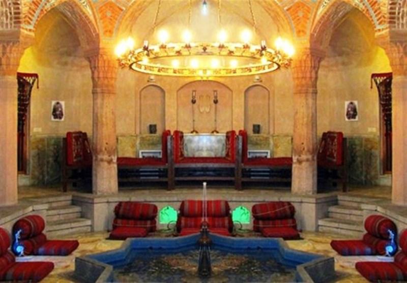 Nobar Bath: An Iranian, Historical Bathhouse Belonging to 19th Century - Tourism news