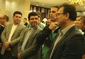 آذری: بعد از 12 سال هنوز نام عزیز محمدی و کفاشیان در سازمان لیگ و ثبت شرکتها وجود دارد/در نیمفصل اول شاهد آزار و شیطنتهای وحشتناک بودیم