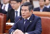 دیدار وزرای دفاع امارات و کره با محوریت خرید تسلیحات