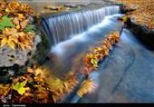 اعجاز رنگهای پاییزی هم به کمک «صنعت ورشکسته گردشگری» خراسانشمالی نیامد+ تصاویر