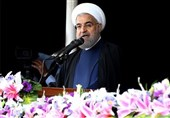 No Oil Exports from Persian Gulf If US Blocks Iran's: Rouhani