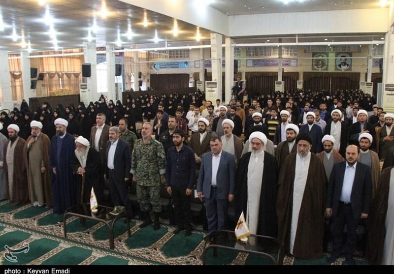 چهارمین کنگره علمی، پژوهشی علامه بلادی در بوشهر برگزار شد+فیلم
