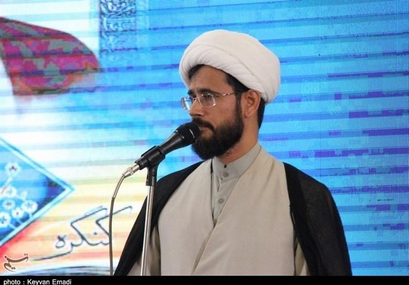گفتمان انقلابی در دانشگاههای استان بوشهر گسترش یابد