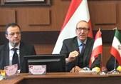 تمایل اتریش به استفاده از ظرفیتهای صنعتی و تولیدی در استان مرکزی