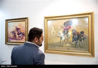 افتتاح هفته فرهنگی الجزایر