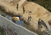 دلایل اجرای عملیات ارتش رژیم صهیونیستی در مرزهای لبنان