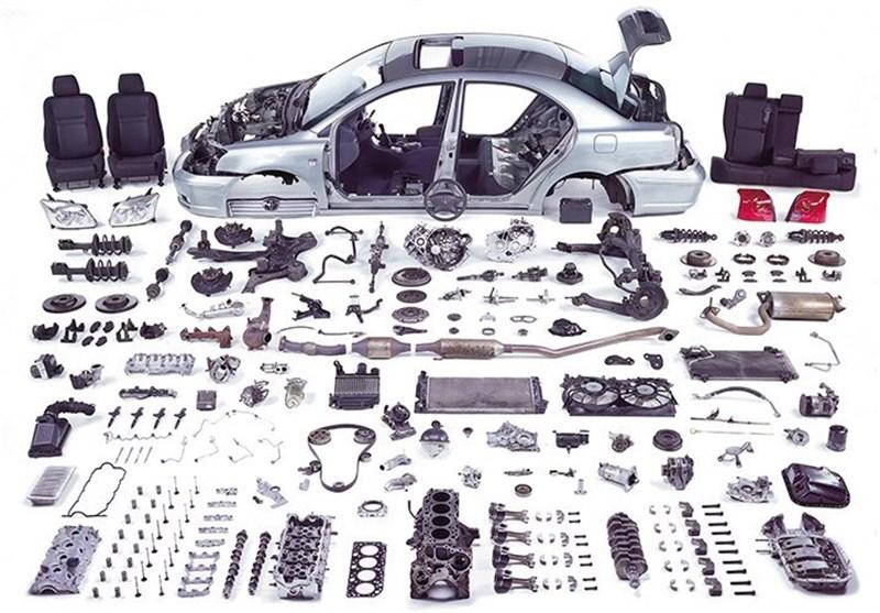 قطعهسازان خودرو برای تداوم تحریمها دعا میکنند
