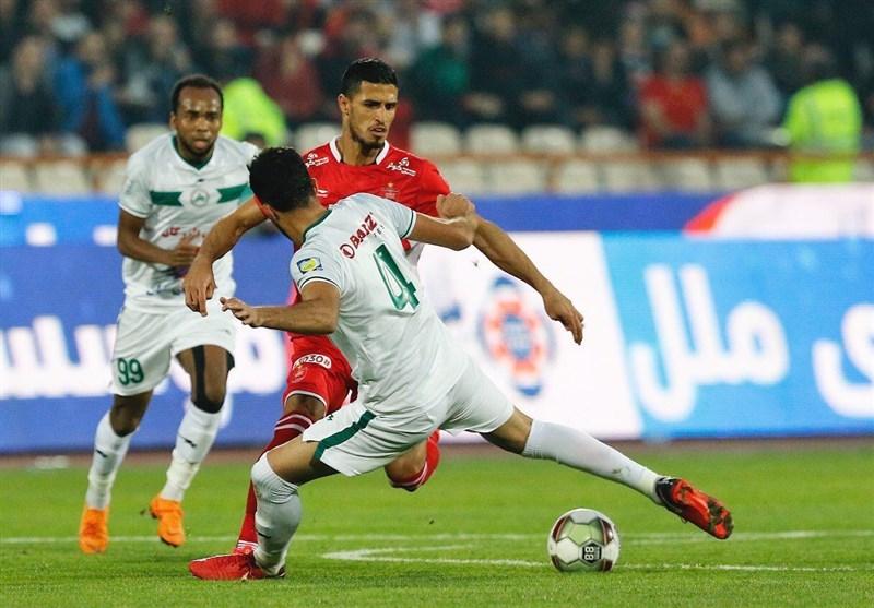 Persepolis Returns to Third Place: IPL