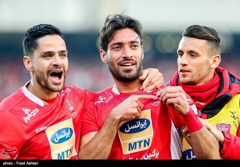 Persepolis Moves Down At Club World Ranking Sports News Tasnim News Agency