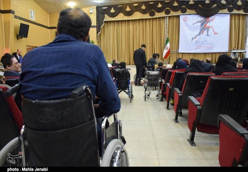 کرمان| اعتبارات دیده شده برای توانمندی معلولان بسیار ناچیز است