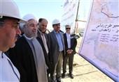 زور دولت به تکمیل اقتصادیترین محور ریلی ایران میرسد؟ + فیلم