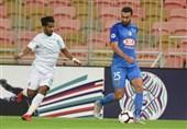 صعود حریف پرسپولیس به مرحله یک چهارم نهایی جام باشگاههای عرب