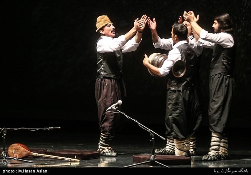 ساز دوازدهمین جشنواره ملی موسیقی نواحی در کرمان کوک شد
