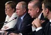 مشاور پوتین: زمان و مکان برگزاری نشست 4 جانبه مشخص نیست