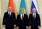 روسها، بلاروس و قزاقستان را قابل اعتمادترین شرکای روسیه میدانند