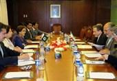ایرانی نائب وزیرخارجہ کا دورہ پاکستان، مشترکہ اعلامیہ جاری