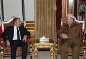 سفر «جبران باسیل» به اقلیم کردستان عراق برای دیدار با بارزانی