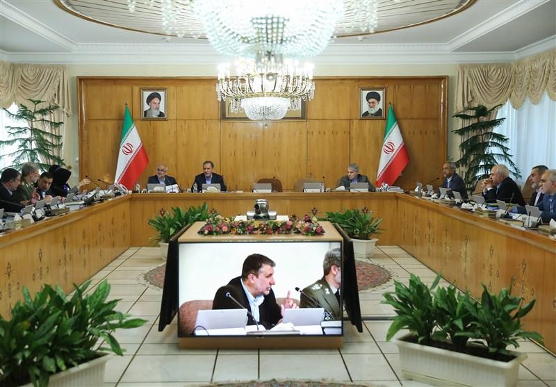 هیئت دولت لایحه مشارکت عمومی_خصوصی را تصویب کرد