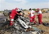 آمار عجیب کشته شدگان تصادفات طی دو روز / رئیس پلیس راه کشور: هنوز تعطیلات شروع نشده!