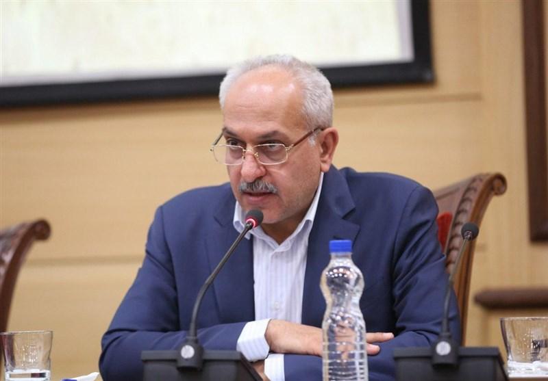 ایران در سوریه رایزن اقتصادی ندارد