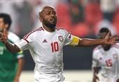 انتقاد رسانههای اماراتی از دعوت نشدن اسماعیل مطر به تیم ملی پس از 17 سال