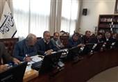 بررسی گزارش هیئت اعزامی مجلس از گمرک هرمزگان با حضور وزیر اقتصاد