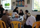 5 کانون سلامت محله در استان کرمانشاه راهاندازی شد
