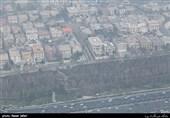 شاخصهای کیفیت هوای اصفهان همچنان روی خط قرمز + جدول