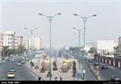 6 روز هوای ناسالم تهرانیها در یک هفته/افزایش جزئی دما هوا تا فردا