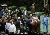 حاشیههای مجلس| آبستراکسیون نمایندگان و درهای قفلشده!