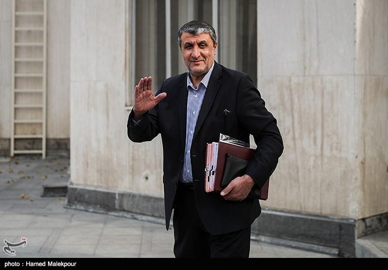 اسلامی: مردم هوشمندانه بلیت هواپیما بخرند/ 4 هزار نفر در آزادراه تهران - شمال مشغول کار هستند